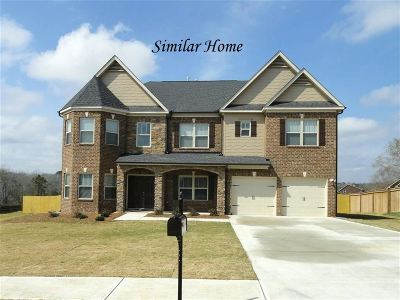 Warner Robins Single Family Home For Sale: 200 Chamblee Way