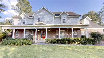 Warner Robins Single Family Home For Sale: 115 Prestige Drive