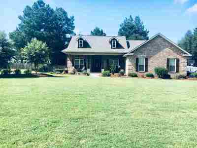 Bonaire Single Family Home For Sale: 2112 Hiwassee Drive