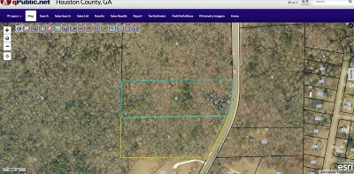 Kathleen Residential Lots & Land For Sale: Old Perry Road