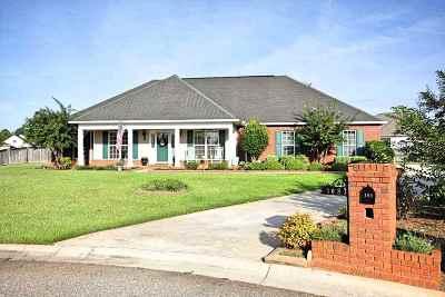 Warner Robins Single Family Home For Sale: 108 Blair Court