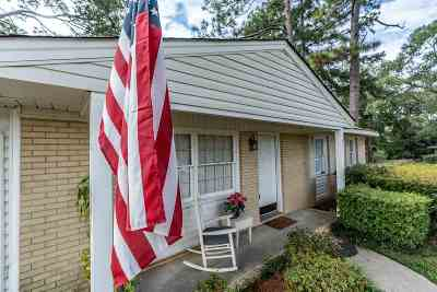 Warner Robins Single Family Home For Sale: 212 Rusty Road