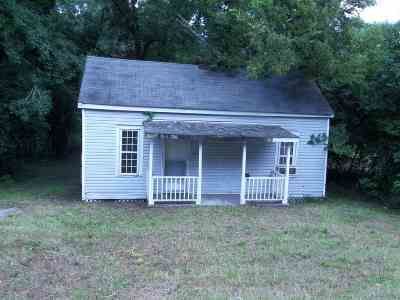 Macon Single Family Home For Sale: 4075 Brookdale Avenue
