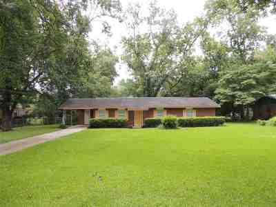 Fort Valley Single Family Home For Sale: 407 Wilson Lane