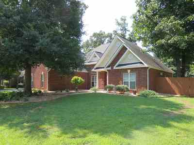 Warner Robins Single Family Home For Sale: 205 Erin Way