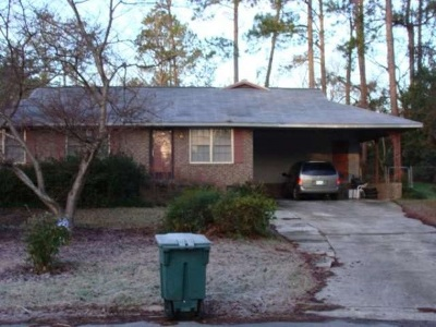 Macon Single Family Home For Sale: 2450 Dresden Place