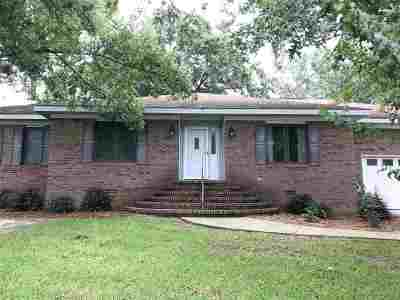 Warner Robins Single Family Home For Sale: 111 Hickory Bend