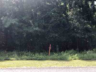 Crawford County Residential Lots & Land For Sale: Horne Rd