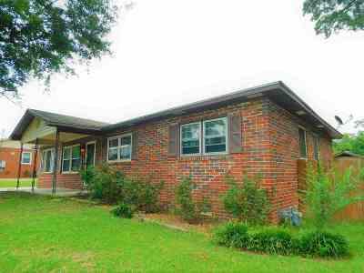 Macon Single Family Home For Sale: 3000 S Ohara Drive