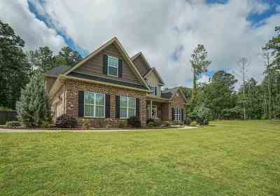 Bonaire Single Family Home For Sale: 119 Wilsons Creek Bend