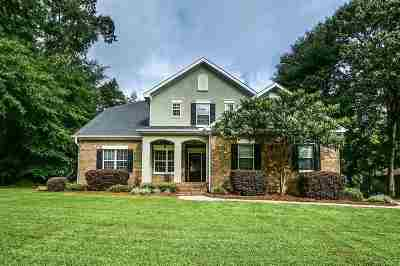 Warner Robins Single Family Home For Sale: 113 Timberlane Avenue