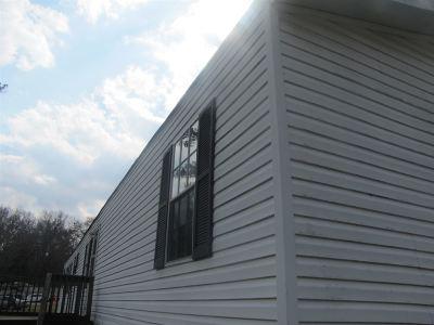Centerville Rental For Rent: 716 Houston Lake Rd. Lot 6