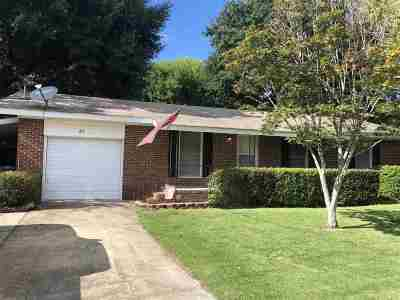 Warner Robins Single Family Home For Sale: 812 Arrowhead