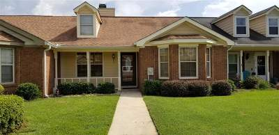 Warner Robins Single Family Home For Sale: 325 Williamsburg Avenue