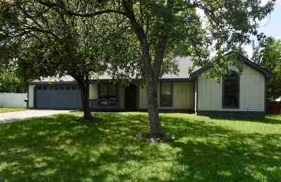 Centerville Rental For Rent: 127 Ridgebend Dr.