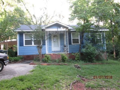 Warner Robins Single Family Home For Sale: 104 Pearce