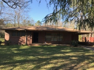 Macon Single Family Home For Sale: 2412 Recreation Road