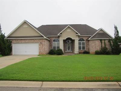 Warner Robins Single Family Home For Sale: 503 Childers Drive