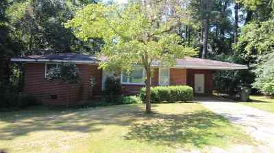 Warner Robins Single Family Home For Sale: 207 Skyway Drive