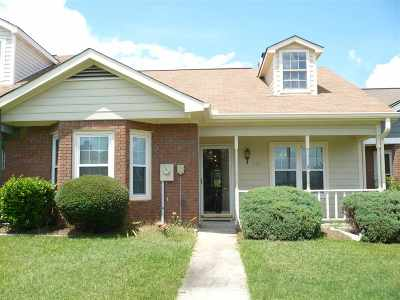Warner Robins Single Family Home For Sale: 332 Williamsburg Avenue