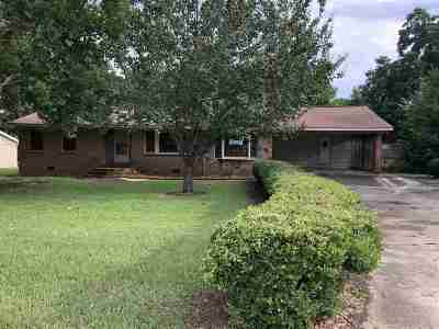 Bonaire Single Family Home For Sale: 108 Conley Drive