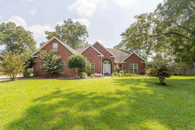 Warner Robins Single Family Home For Sale: 110 Harrison Ct
