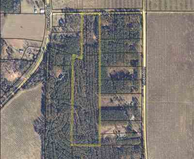 Crawford County Residential Lots & Land For Sale: Lots 3-4 Cummings Ln