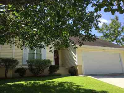 Bibb County, Crawford County, Houston County, Peach County Single Family Home For Sale: 105 The Vinings
