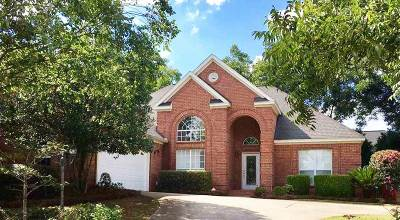 Single Family Home For Sale: 106 St.marlo Drive