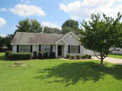 Warner Robins Single Family Home For Sale: 1254 Feagin Mill Road