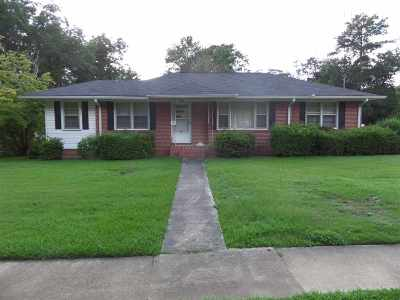 Macon Single Family Home For Sale: 5433 Finsbury Drive
