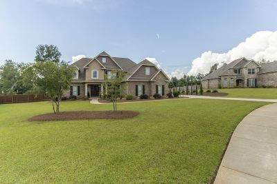 Bonaire Single Family Home For Sale: 109 S Carmenville Drive