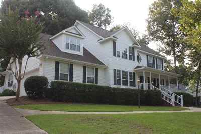 Single Family Home For Sale: 225 Fieldfare Drive