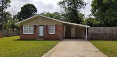 Warner Robins Single Family Home For Sale: 101 Chuck Circle