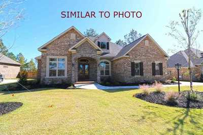 Bonaire Single Family Home For Sale: 817 Kyler Lane