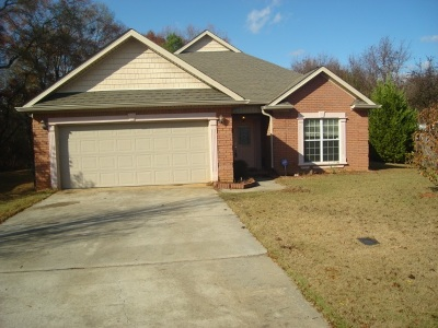 Bonaire Single Family Home For Sale: 602 Beechwood Drive