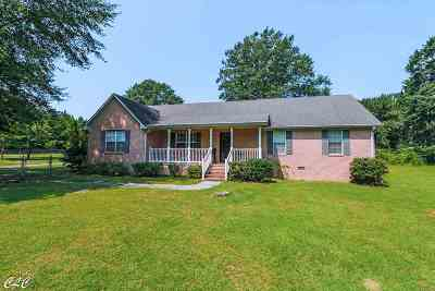Single Family Home For Sale: 194 Tyler Dr