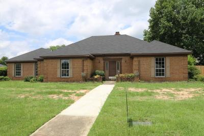 Warner Robins Single Family Home For Sale: 308 Silver Cir