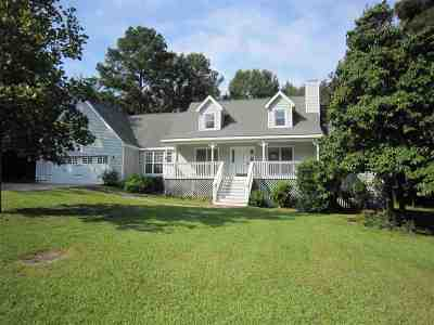 Warner Robins Single Family Home For Sale: 303 Cheyenne Drive