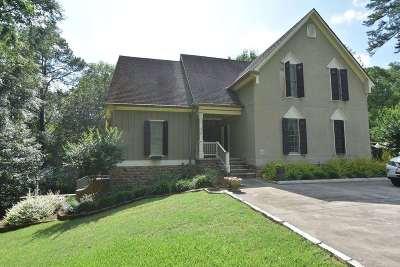 Macon Single Family Home For Sale: 450 Pierce Avenue