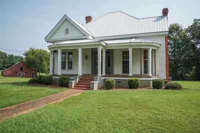 Macon GA Single Family Home For Sale: $209,900