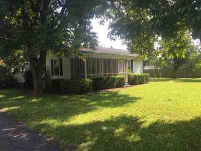 Single Family Home Verbal Agreement: 203 White Road