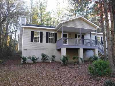 Macon Single Family Home For Sale: 1276 Greentree Parkway