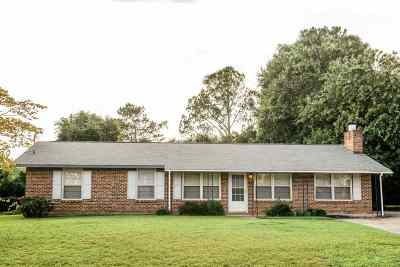 Warner Robins Single Family Home For Sale: 301 Laurie Lane