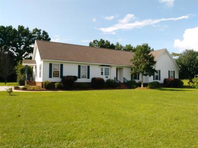Kathleen Single Family Home For Sale: 3371 Moody Road