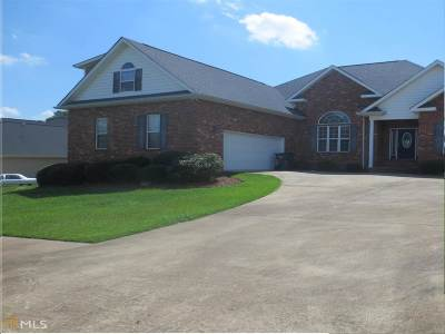 Single Family Home For Sale: 103 Cade Terrace