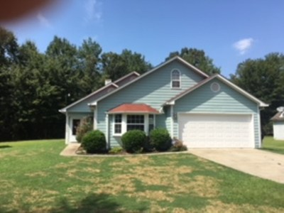 Macon Single Family Home For Sale: 4003 Nisbet Road