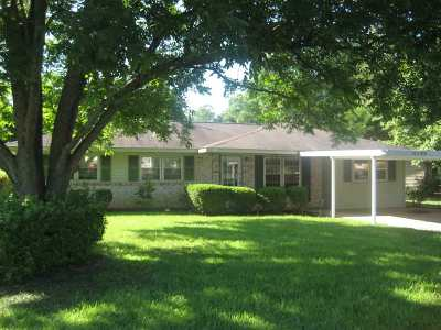 Warner Robins Single Family Home For Sale: 94 Oliver Drive