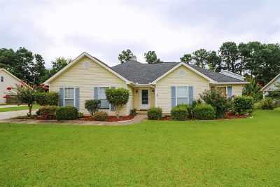 Warner Robins Single Family Home For Sale: 105 Balmoral Lane