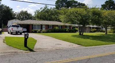 Warner Robins Single Family Home For Sale: 115 Belmont Drive